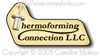 Thermoforming Connection Logo